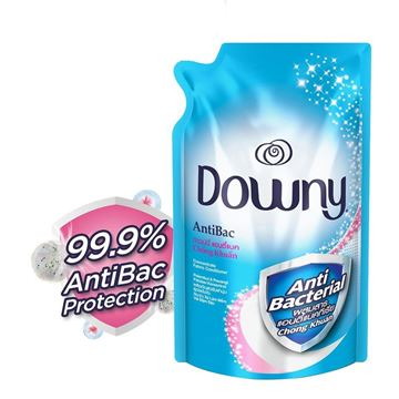 Picture of Downy Anti Bacterial Concentrate Fabric Conditioner  Refill