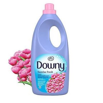 Picture of Downy Sunrise Fresh Fabric Softener