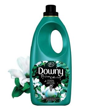 Picture of Downy Fusion Parfum Collection Fabric Softerner