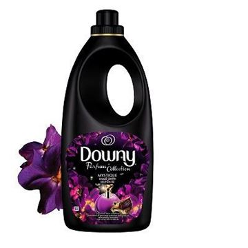 Picture of Downy Mystique Concentrate Fabric Conditioner Bottle