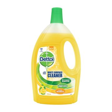 Picture of Dettol 4 In 1 Citrus Multi Surface Cleaner