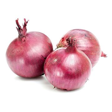 Picture of Fresh Big Onions (India)
