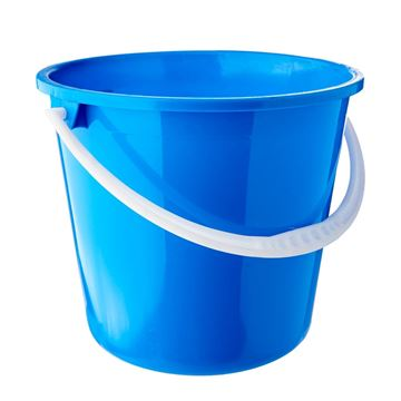 Picture of Leopard 2 Gallon Pail (Bucket)