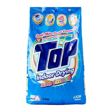Picture of TOP  Super Colour Powder Detergent