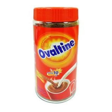 Picture of Ovaltine  Malted Chocolate Jar