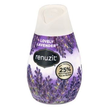 Picture of Renuzit Air Freshener Lovely Lavender