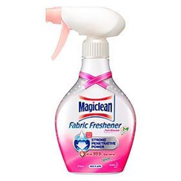 Picture of Magiclean Fabric Freshener Pure Blossom Trigger