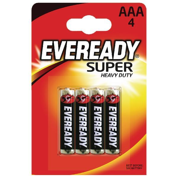 Picture of ENERGIZER Battery AAA