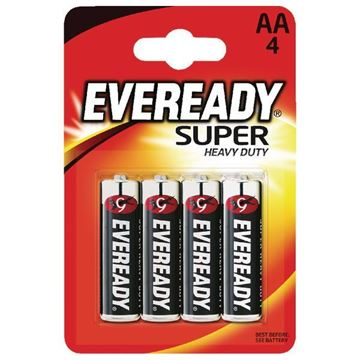 Picture of EVEREADY Battery AA