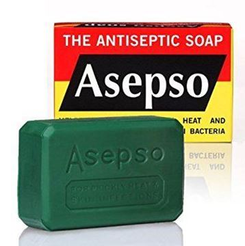 Picture of Asepso Original Soap