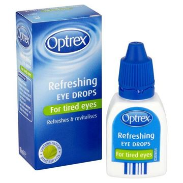 Picture of Optrex Eye Drops
