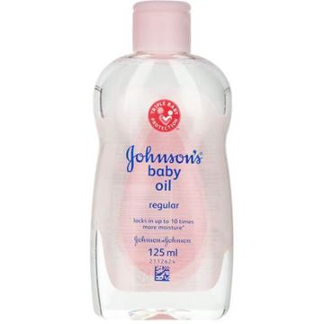 Picture of Johnson's Baby Oil