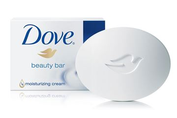 Picture of Dove Bar Soap Original
