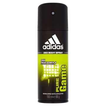 Picture of Adidas Pure Game Deo Body Spray