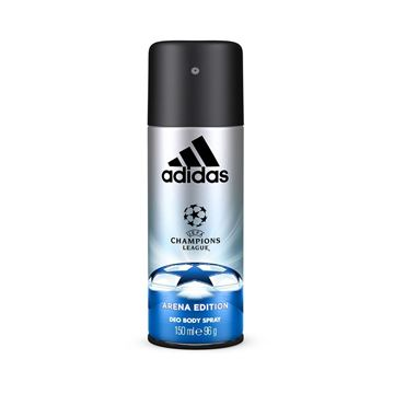 Picture of Adidas Champions League Deodorant Spray