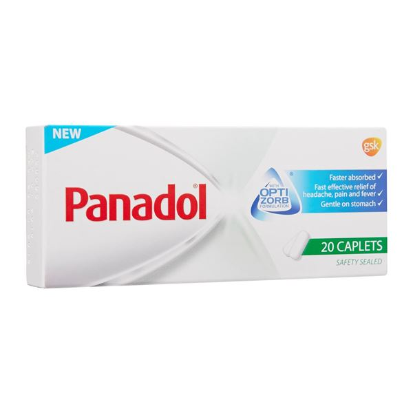 Picture of PANADOL Optizorb