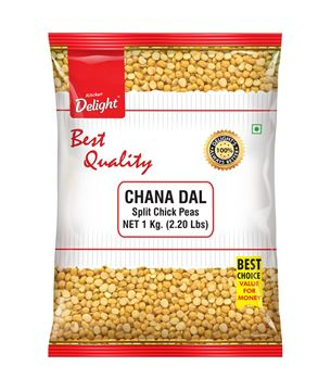 Picture of Kitchen Delight Channa Dal
