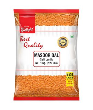 Picture of Kitchen Delight  Masoor Dal Split