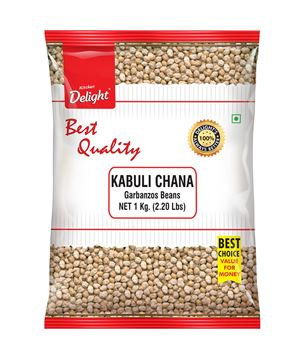 Picture of Kitchen Delight Kabuli Channa