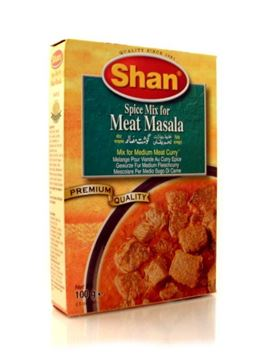 Picture of SHAN Meat Masala