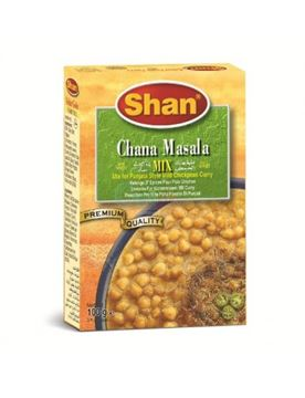 Picture of SHAN Channa Masala Mix