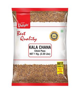 Picture of Kitchen Delight Black Channa