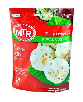 Picture of MTR Breakfast Ready Rava Idly Mix
