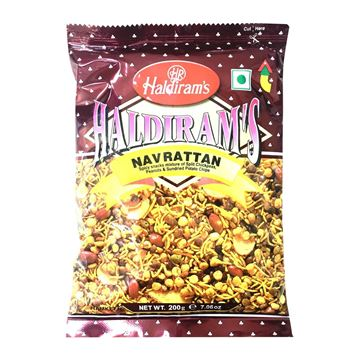 Picture of Haldiram's Navaratna Mixture