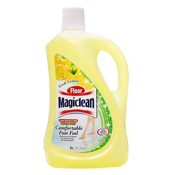Picture of Magiclean Floor Cleaner Lemon