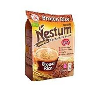 Picture of Nestum 3 In 1 Cereal Drink Brown Rice