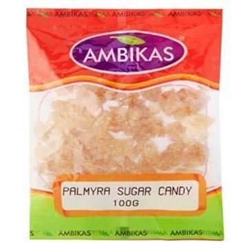 Picture of Ambika's Palm Sugar Candy