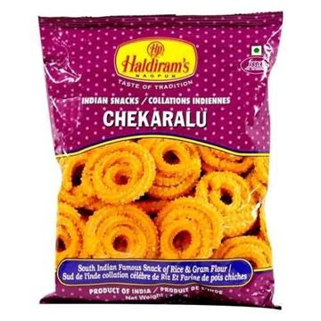 Picture of Haldiram's Chekaralu
