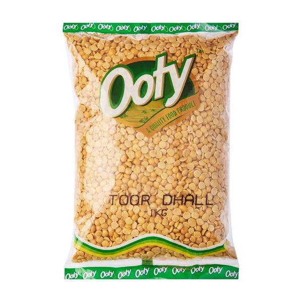 Picture of OOTY Malawi Toor Dal