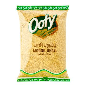 Picture of OOTY Moong  Dal