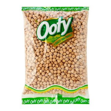 Picture of OOTY White Channa (Kabuli Channa)