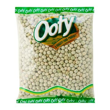 Picture of OOTY Green Peas