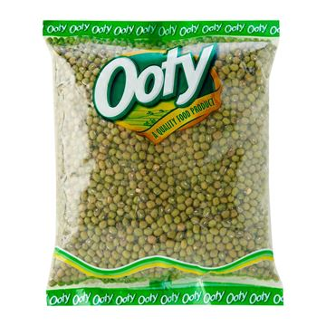 Picture of OOTY Green Moong Dal