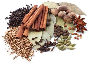 Picture of Ambika's Spice Masala Mix