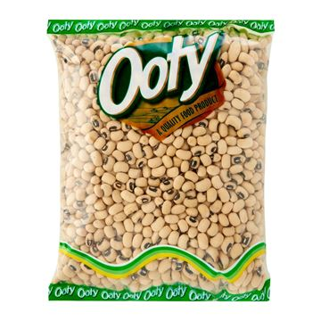Picture of OOTY  Black Eye Beans