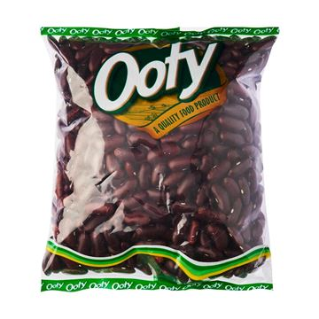 Picture of OOTY Rajma (Red Kidney Beans)