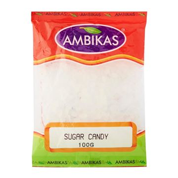 Picture of Ambika's Diamond Sugar Candy