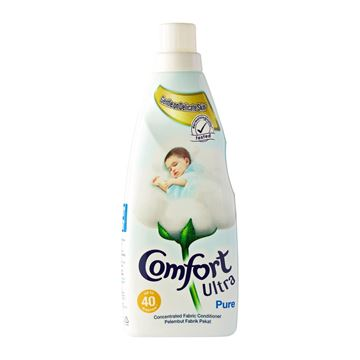 Picture of Comfort Ultra Pure Concentrated Fabric Conditioner Bottle