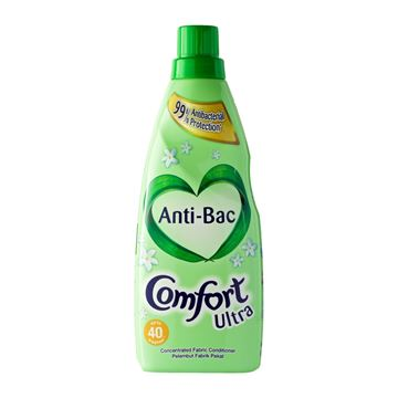 Picture of Comfort Fabric Conditioner Ultra Anti Bacteria Bottle