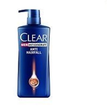 Picture of Clear Men Anti Hair Fall Shampoo