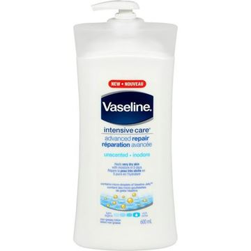 Picture of Vaseline Intensive Care Advance Repair Body Lotion
