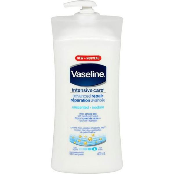 Picture of Vaseline Intensive Care Advanced Repair Body Lotion