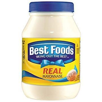 Picture of Best Foods Real Mayonnaise