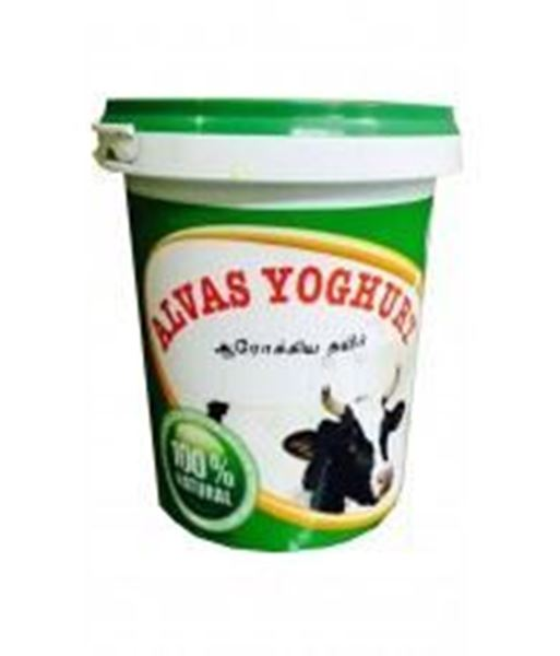 Picture of ALVAS  Yoghurt