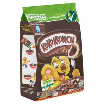 Picture of Nestle Koko Krunch Cereal Pouch
