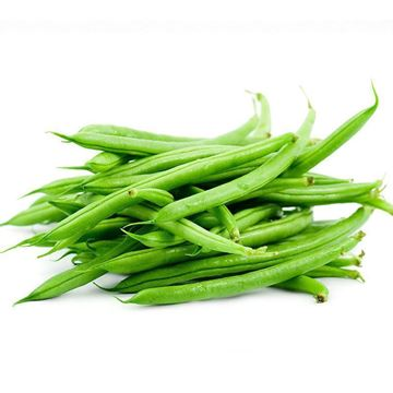 Picture of Fresh French Beans